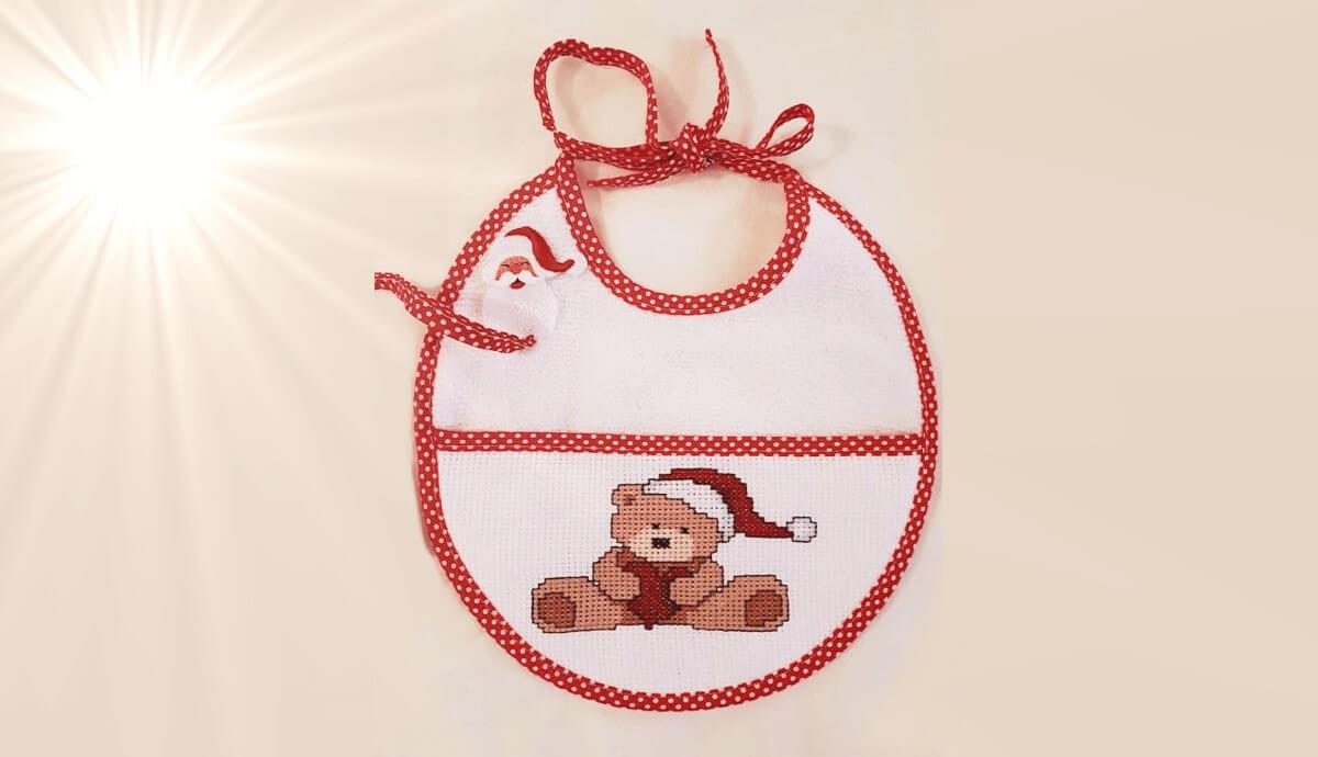 Idee Regalo Natale Punto Croce.Idee Regalo Per Natale A Punto Croce Fili Di Felicita
